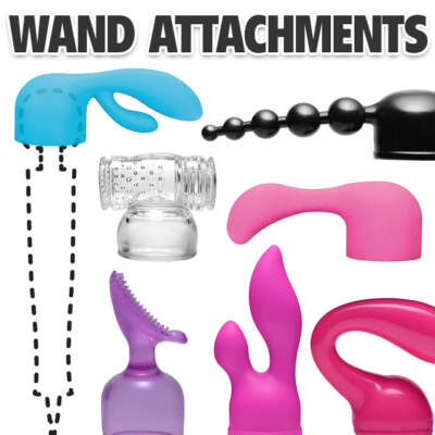 Wand Attachments