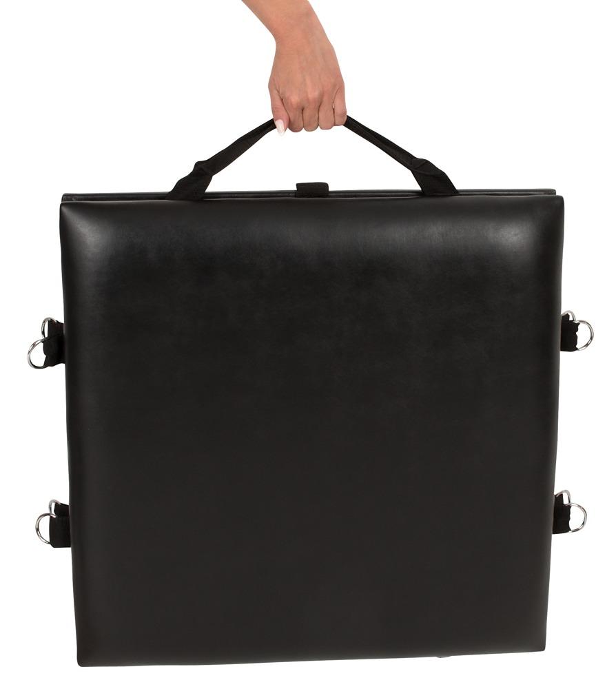 You2Toys Bondage Board Portable Restraint Set 05336290000 4024144545100 Portable Detail