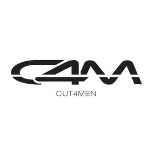 cut for men logo