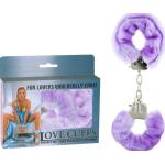2N108P/LV - Love Cuffs (Lavender) - 4892503058376