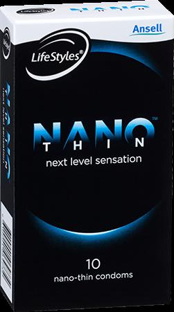 6473 - Nano Thin 10's - 9310201064734