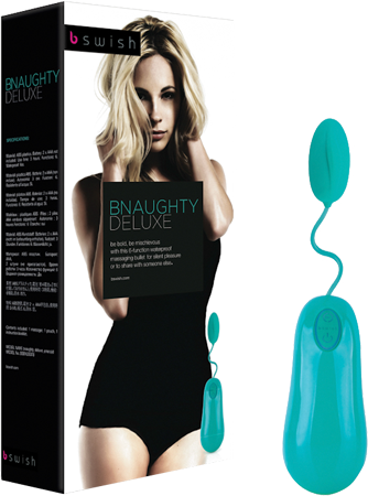 BSBND0378 - BNAUGHTY - Deluxe - Emerald (Green) - 8555888500378