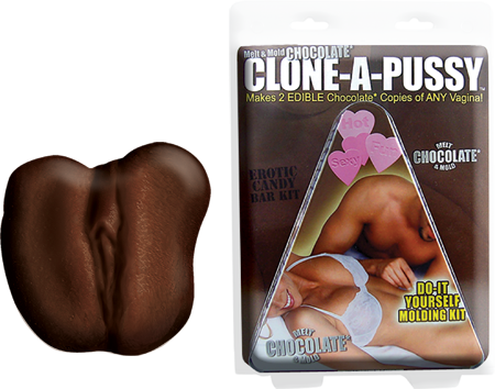 EL-CP-MC - Clone-A-Pussy (Milk Chocolate) - 763290580088