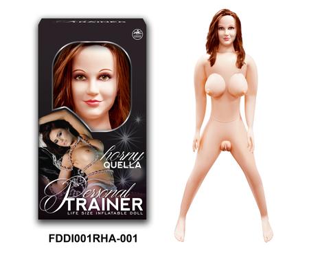FDDI001RHA-001 - Horny Quella -